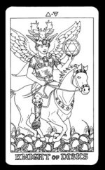 Tarot Comparisons - Golden Dawn and Thelemic